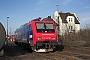 "Siemens 21141 - SBB Cargo ""E 474-017 SR"" 11.03.2010 - Köln-EifeltorKarl Arne Richter"
