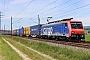 """Siemens 21141 - SBB Cargo """"474 017"""" 26.05.2020 - KiesenTheo Stolz"""