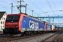 """Siemens 21141 - SBB """"474 017"""" 17.11.2020 - PrattelnTheo Stolz"""