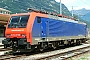 "Siemens 21141 - SBB Cargo ""E 474-017 SR"" 12.07.2007 - DomodossolaMichael Krahenbuhl"