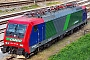"Siemens 21141 - NORDCARGO ""E 474-017 SR"" 28.08.2006 - ChiassoDaniele Monza"