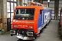 "Siemens 21141 - SBB Cargo ""E 474-017 SR"" 07.10.2005 - ChiassoAlexander Leroy"