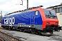 "Siemens 21141 - SBB Cargo ""E 474-017 SR"" 07.11.2009 - ChiassoTheo Stolz"