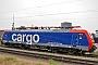 "Siemens 21141 - SBB Cargo ""E 474-017 SR"" 05.06.2011 - MönchengladbachGunther Lange"