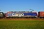 """Siemens 21141 - SBB Cargo """"474 017"""" 14.02.2018 - DottikonPeider Trippi"""