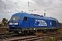 """Siemens 21143 - PRESS """"253 014-9"""" 27.10.2009 Berlin-Moabit [D] Sebastian Schrader"""