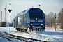 """Siemens 21143 - PRESS """"253 014-9"""" 18.12.2010 Horka [D] Torsten Frahn"""