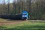 """Siemens 21143 - PRESS """"253 014-9"""" 28.04.2010 Kodersdorf [D] Torsten Frahn"""
