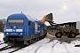 """Siemens 21143 - PRESS """"253 014-9"""" 05.03.2006 Horka [D] Torsten Frahn"""