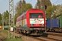 """Siemens 21146 - EVB """"420 11"""" 21.04.2011 Hamburg-Waltershof [D] Edgar Albers"""