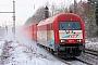 """Siemens 21146 - EVB """"420 11"""" 04.02.2012 Tostedt [D] Andreas Kriegisch"""