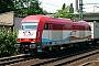 """Siemens 21146 - EVB """"420 11"""" 15.06.2005 Hamburg-Harburg [D] Dietrich Bothe"""