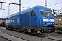 """Siemens 21147 - PRESS """"253 015-8"""" 27.08.2005 Erfurt [D] Sven Fikus"""