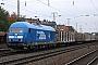 """Siemens 21147 - PRESS """"253 015-8"""" 08.10.2010 K�ln,BahnhofWest [D] Wolfgang Mauser"""