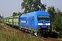 """Siemens 21147 - PRESS """"253 015-8"""" 01.09.2005 Horka [D] Torsten Frahn"""