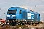 """Siemens 21147 - PRESS """"253 015-8"""" 11.07.2011 Nienburg(Weser) [D] Thomas Wohlfarth"""