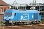 """Siemens 21147 - PRESS """"253 015-8"""" 12.07.2011 Nienburg(Weser) [D] Thomas Wohlfarth"""