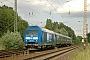 """Siemens 21147 - PRESS """"253 015-8"""" 26.06.2011 Leipzig-Thekla [D] Oliver Wadewitz"""