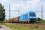 """Siemens 21147 - PRESS """"253 015-8"""" 22.08.2012 Seelze-G�mmer [D] Sven Jonas"""