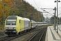 "Siemens 21148 - NOB ""ER 20-011"" 31.10.2010 Kiel [D] Tomke Scheel"
