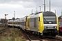 "Siemens 21149 - NOB ""ER 20-012"" 05.11.2007 Westerland [D] Roman Reinhold"