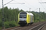 """Siemens 21149 - MRCE Dispolok """"ER 20-012"""" 14.08.2010 Unterl�ss [D] Helge Deutgen"""