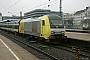 """Siemens 21149 - NOB """"ER 20-012"""" 21.02.2012 Hamburg-Altona [D] Torsten Frahn"""