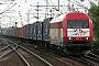 "Siemens 21150 - EVB ""420 13"" 27.06.2008 Hamburg-Harburg [D] Andy Hannah"