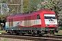 """Siemens 21150 - EVB """"420 13"""" 21.04.2011 Hamburg-Waltershof [D] Edgar Albers"""