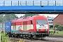"""Siemens 21150 - EVB """"420 13"""" 19.06.2012 Tostedt [D] Andreas Kriegisch"""