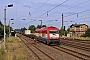 """Siemens 21150 - EVB """"420 13"""" 15.06.2011 Leipzig-Wiederitzsch,Bahnhof [D] Ren� Große"""