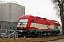 """Siemens 21150 - EVB """"420 13"""" 06.01.2013 Hamburg-Waltershof [D] Andreas Kriegisch"""