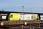 "Siemens 21151 - IGE ""ER 20-013"" 29.12.2006 Westerland/Sylt [D] Nahne Johannsen"