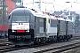 """Siemens 21151 - MRCE Dispolok """"ER 20-013"""" 23.03.2009 Köln,BahnhofWest [D] Ivo van Dijk"""