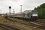 "Siemens 21151 - Dispolok ""ER 20-013"" 20.06.2009 Tinnum(Sylt) [D] Nahne Johannsen"