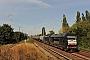 """Siemens 21151 - MRCE Dispolok """"ER 20-013"""" 31.08.2009 BerlinKarow [D] Sebastian Schrader"""