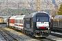 """Siemens 21151 - MRCE Dispolok """"ER 20-013"""" 19.03.2009 Dragoman [BG] Krassen Panev"""