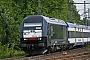 """Siemens 21152 - NOB """"ER 20-014"""" 30.05.2009 Tornesch [D] Berthold Hertzfeldt"""
