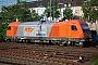 """Siemens 21153 - RTS """"2016 905""""  06.08.2009 Mannheim-Waldhof [D] Harald Belz"""
