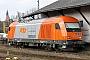 """Siemens 21153 - RTS """"2016 905"""" 22.02.2008 Straubing [D] Leo Wensauer"""