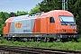 """Siemens 21153 - RTS """"2016 905"""" 12.05.2012 Niederdollendorf [D] Sven Jonas"""