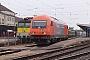 """Siemens 21153 - RTS """"2016 905"""" 17.10.2012 Győr [H] Norbert Tilai"""