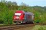 """Siemens 21155 - OHE """"270081"""" 07.05.2008 Arnsberg [D] Peter Gerber"""