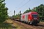 """Siemens 21155 - OHE """"270081"""" 02.07.2008 Saarmund [D] Sebastian Schrader"""