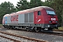 """Siemens 21155 - OHE """"270081"""" 03.08.2012 Lubmin,G�terbahnhof [D] Andreas G�rs"""