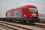 """Siemens 21156 - OHE """"270080"""" 25.09.2012 - Wilhelmshaven, Vorstellgruppe JWPKarl Arne Richter"""