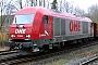 """Siemens 21156 - OHE """"270080"""" 06.02.2008 Arnsberg [D] Peter Gerber"""