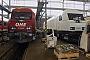 "Siemens 21156 - OHE ""270080"" 31.01.2011 - Neustrelitz, Arriva WerkeSebastian Schrader"