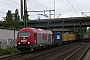 """Siemens 21156 - OHE """"270080"""" 18.08.2011 - Hamburg-HarburgThomas Girstenbrei"""
