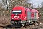 """Siemens 21156 - OHE """"270080"""" 26.03.2013 - SuderburgJürgen Steinhoff"""
